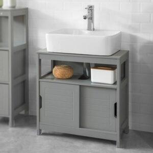 Waschbeckenunterschrank 60 cm Breit – Die richtige Auswahl und Benutzung